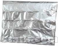 emergency foil blanket grow tent