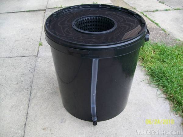 how to make a dwc reservoir