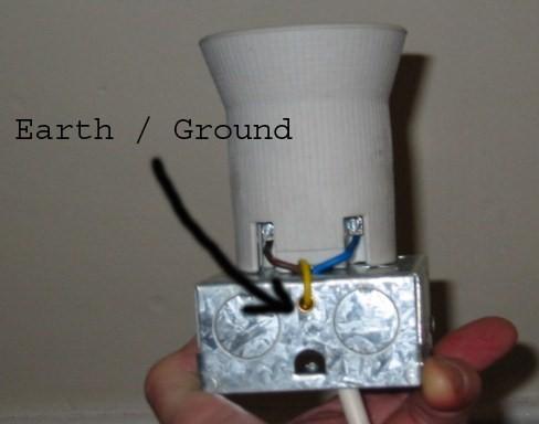 guide to diy wiring an envirolite archive thctalk com cannabis rh thctalk com Fog Lamp Wiring Diagram Lamp Wiring Kit